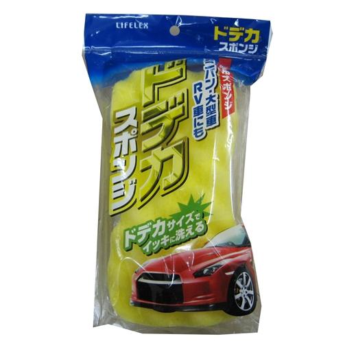 【 めちゃ早便 】◇ コーナン オリジナル ドデカスポンジ KOT07−8048