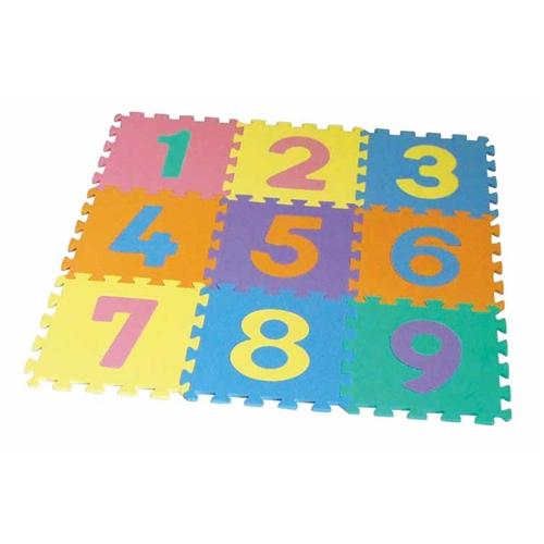 コーナン オリジナル パズルマット(数字) KOH06−3646