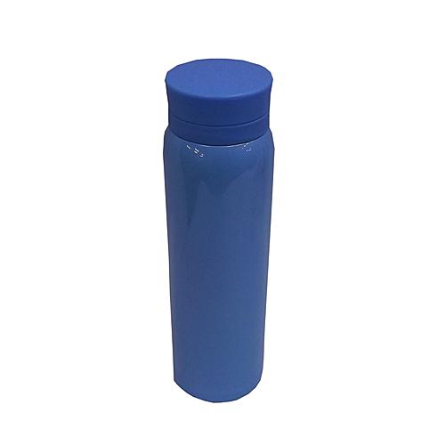 コーナン オリジナル 超軽量マグボトル 480ml スカイブルー KFY05−8589