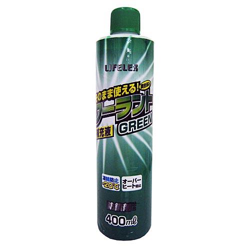 コーナン オリジナル そのまま使えるクーラント液 緑(EG−36%) KOT07−0889