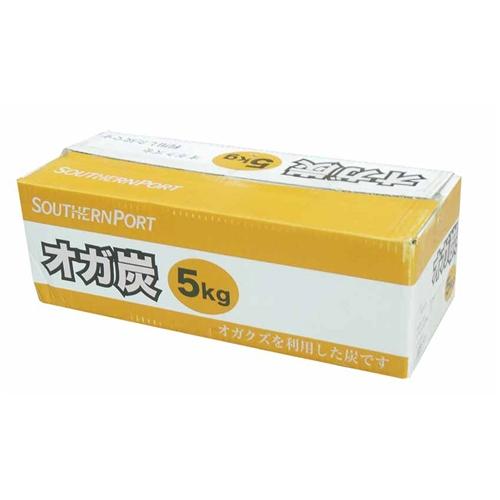 コーナン オリジナル オガ炭 5kg SP23−5523