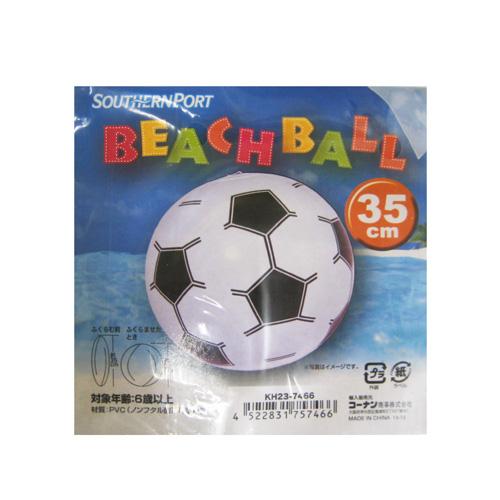 コーナン オリジナル 35cmビーチボール