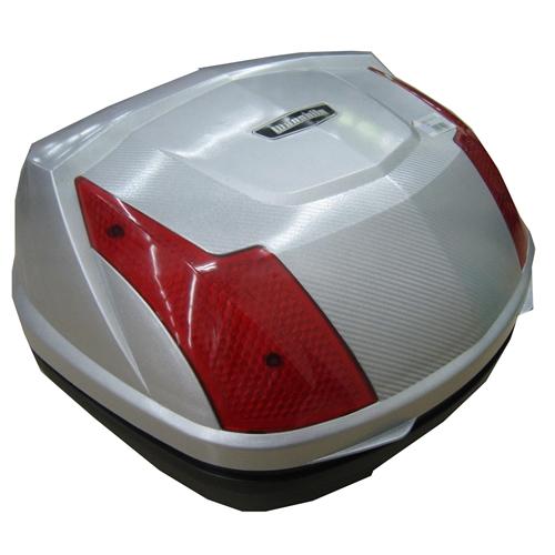 コーナン オリジナル モーターサイクルリアBOX KFJ07−9453 容量:約30L