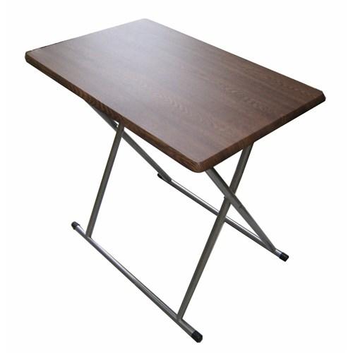 コーナン オリジナル 木目調FDテーブル 7045−BR