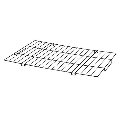 コーナン オリジナル スライドサークルM用 天井ネット M ブラウン KHK12−9121