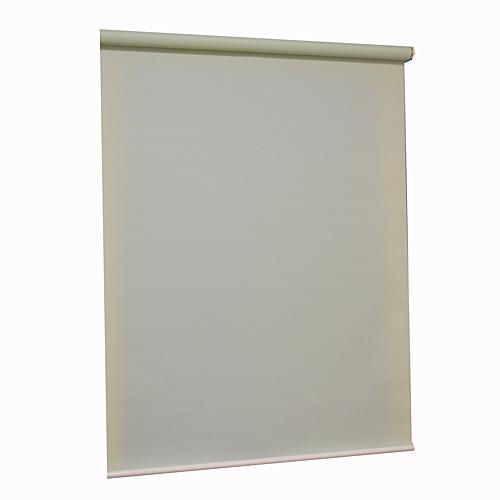 コーナン オリジナル プルコード式ロールスクリーン グリーン 約幅60×高さ180cm