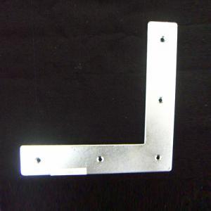 コーナン オリジナル ユニクロ隅金平横 150mm KIS03−6787