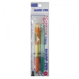 コーナン オリジナル シャーペン 2本入り KT14−3318