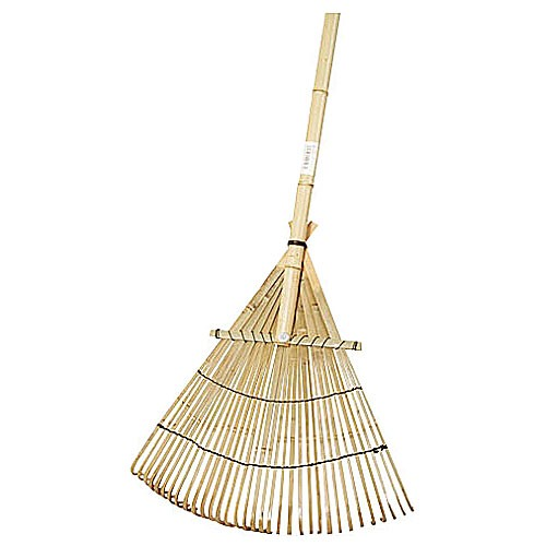 コーナン オリジナル 竹製熊手 33指 KHT09−1982