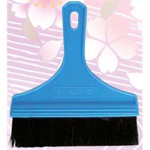 プラスチックのり刷毛 DO03