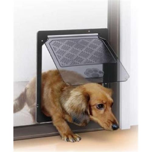 網戸専用 犬猫出入り口 Mサイズ(小型犬用) PD3035 0879966