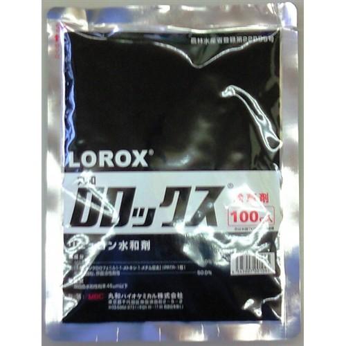 ロロックス水和剤 100g