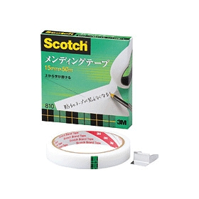 スコッチ(R)メンディングテープ 大巻 810−3−15 328760