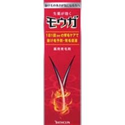 モウガ 薬用育毛剤 120ml