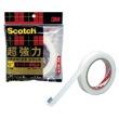 スコッチ超強力両面テープ 4m(スーパー多用途)SPS−19