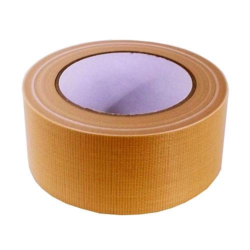○布粘着テープ 約幅50mm×長さ25m