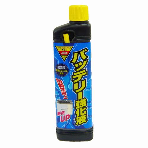 ○バッテリー強化液 AK07250ml
