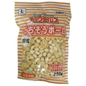 ごちそうボーロミルク味220g MY01−01