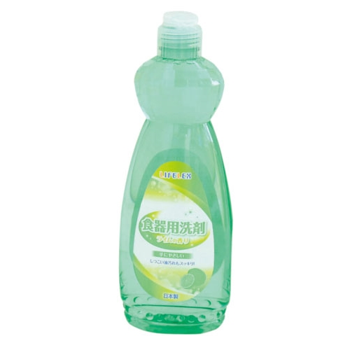 ※※○食器用洗剤 ライムの香り 本体 600ml