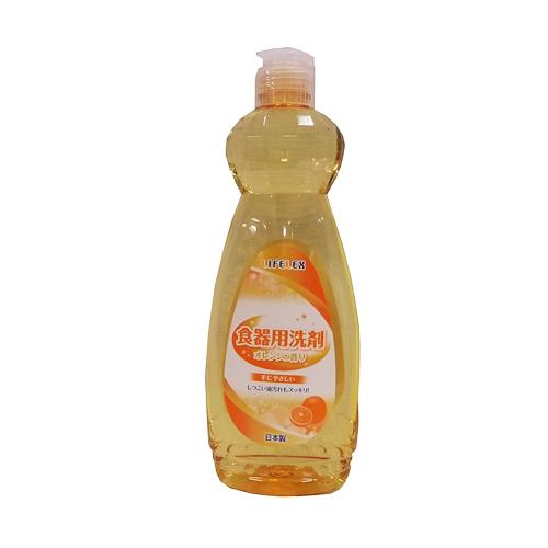 ※※○食器用洗剤 オレンジの香り 本体 600ml