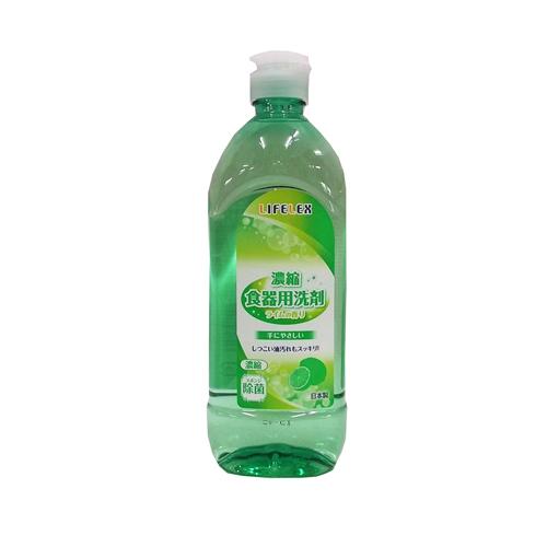 ※※○濃縮食器用洗剤 ライムの香り 450ml