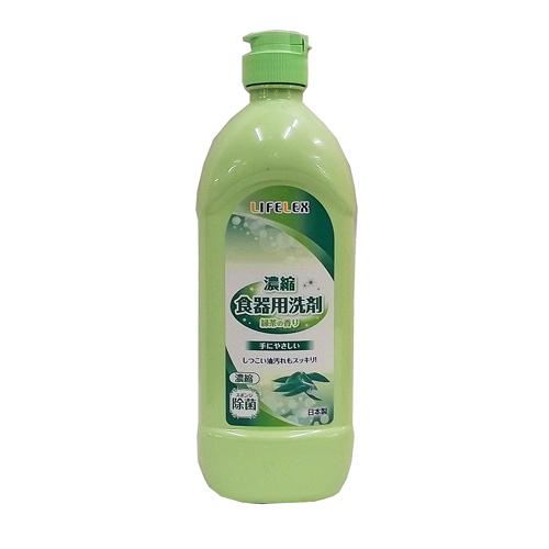 ※※○濃縮食器用洗剤 緑茶の香り 450ml