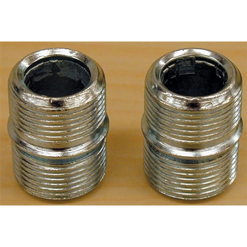 ドウシシャ(DOSHISYA) ジョイント2個セット 25mm用 LP25−J