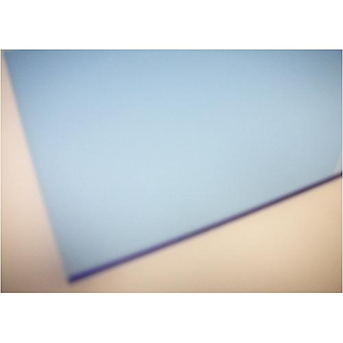 アクリル板 ライトブルー 約180×320×3mm SS−3