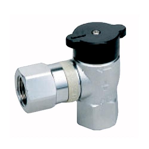 機器接続ガス栓 FV622B