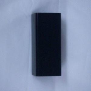 角ポール 無塗装 KP−100 ×10本セット