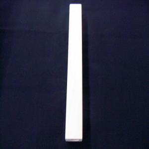 角ポール 無塗装 KP−400 ×10本セット