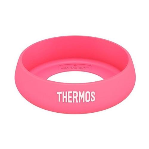 サーモス(THERMOS) タンブラー用底カバー S ピンク