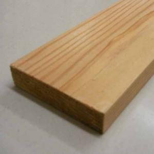 杉仕上げ材 約14×60×1950mm ×10本セット