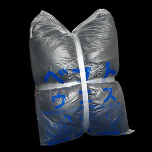厚手メリヤス色 URK-K 2kg袋×5包=1梱包