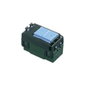 パナソニック(Panasonic) コスモシリーズワイド21 埋込スイッチB(片切)10個入 WT5001010