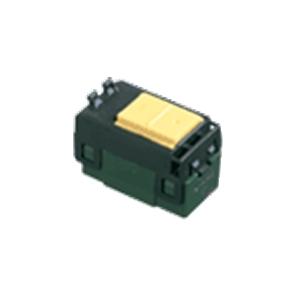 パナソニック(Panasonic) コスモシリーズワイド21 埋込スイッチC(3路)10個入 WT5002010