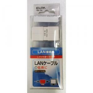 LAN接続用 LAN中継コネクタ TEA−102