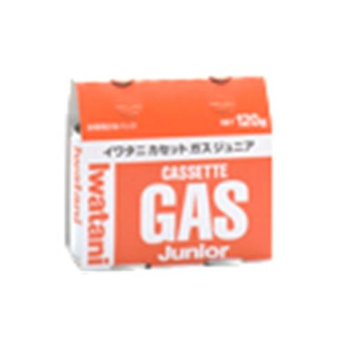 カセットガスジュニア2P CB−JR−120P