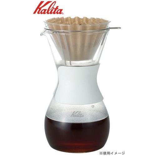 Kalita(カリタ) ウェーブスタイル 2〜4人用 35159 0945976