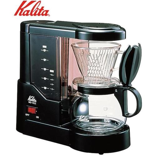 Kalita(カリタ) コーヒーメーカー MD-102N 41047 0944673