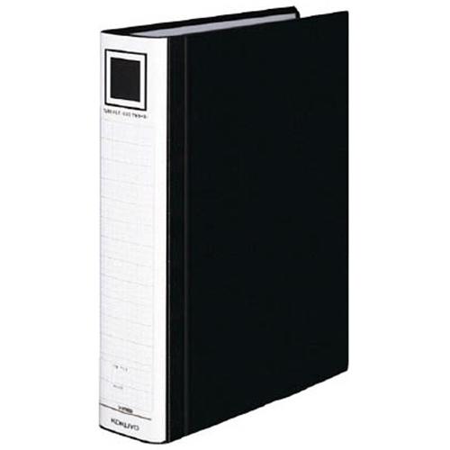 コクヨ(Kokuyo)  チューブファイル黒フーRT650D
