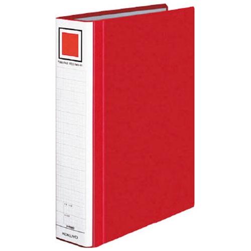 コクヨ(Kokuyo)  チューブファイル赤フーRT650R