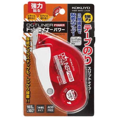 コクヨ(Kokuyo)  テープのり強力タ−DM430−10