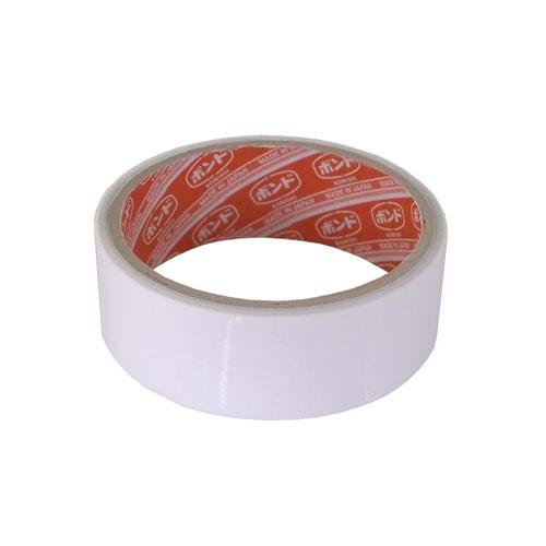 コニシ(Konishi)  多用途強力補修テープ屋外用 ボンドストームガードクリヤー 30mm幅×2m長さ