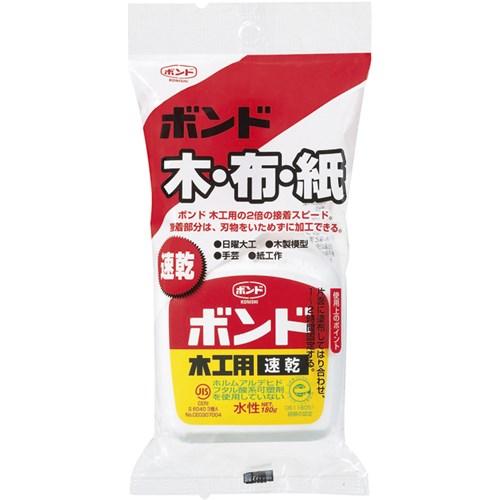 コニシ(Konishi)  木工用速乾 180G