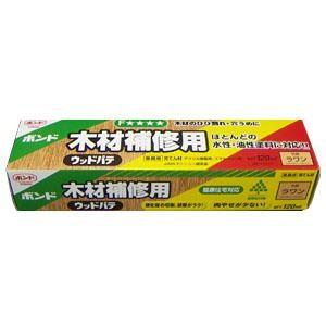 コニシ(Konishi)  ボンドウッドパテS ラワン