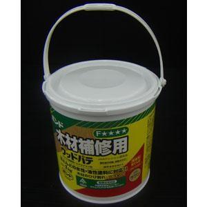 コニシ(Konishi)  ボンド水性ウッドパテ ラワン 1kg