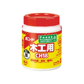 コニシ(Konishi)  木工用CH18 1kg