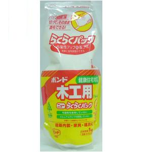 コニシ(Konishi)  木工用 らくらくパック 1�s