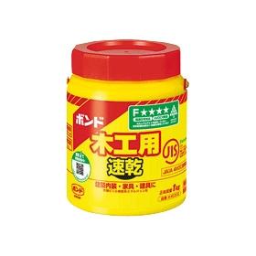コニシ(Konishi)  ボンド木工用速乾 1kg